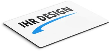 Mousepad design gestaltung hilfe