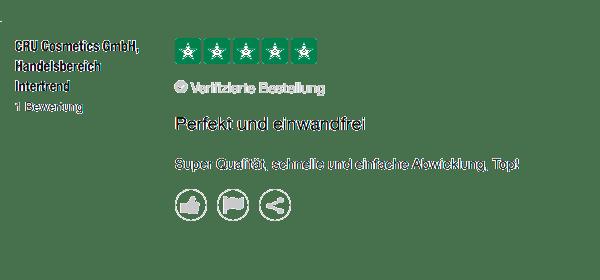 perfekte Lieferung und 5 Sterne für Mr. Mousepad