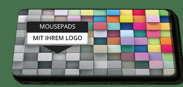 mousepad mit logo bedruckt slider motiv mit Logo 1