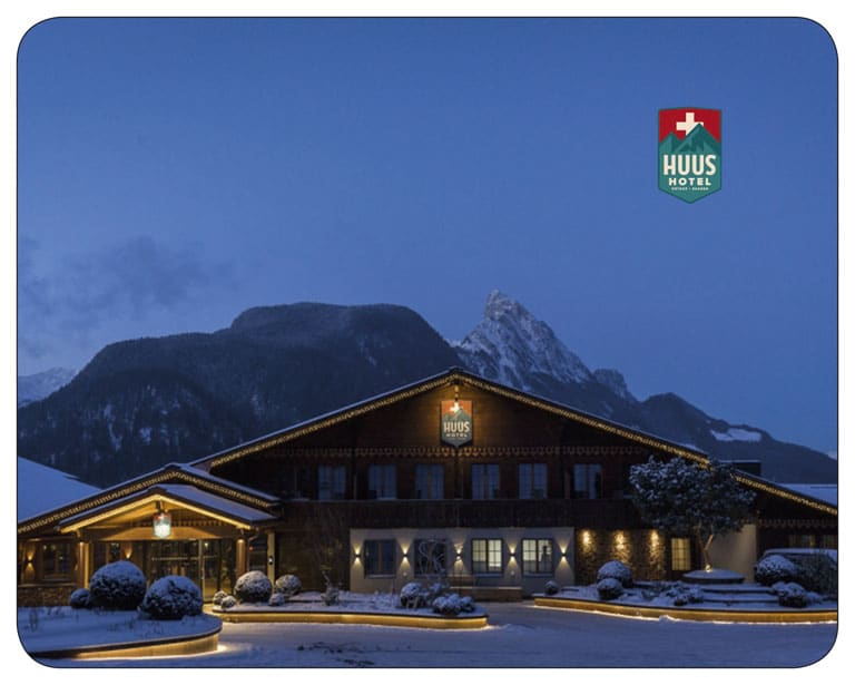 referenzen kundenbeispiele mousepads bedrucken lassen individuell zufriedene Kunden mit Logo hotel
