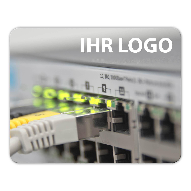 Beispiel Mousepad Vorlage Mousepads mit Logo bestellen