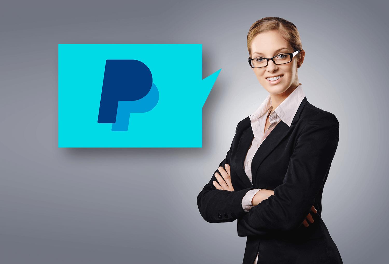 PayPal mit Kreditkarte